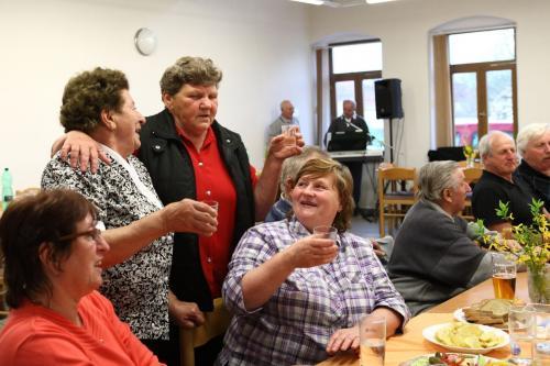 den matek a setkání seniorů