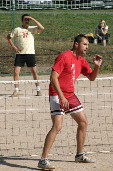 turnaj v nohejbale